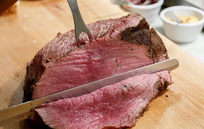 Carved Meats